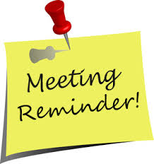 meeting reminder logo